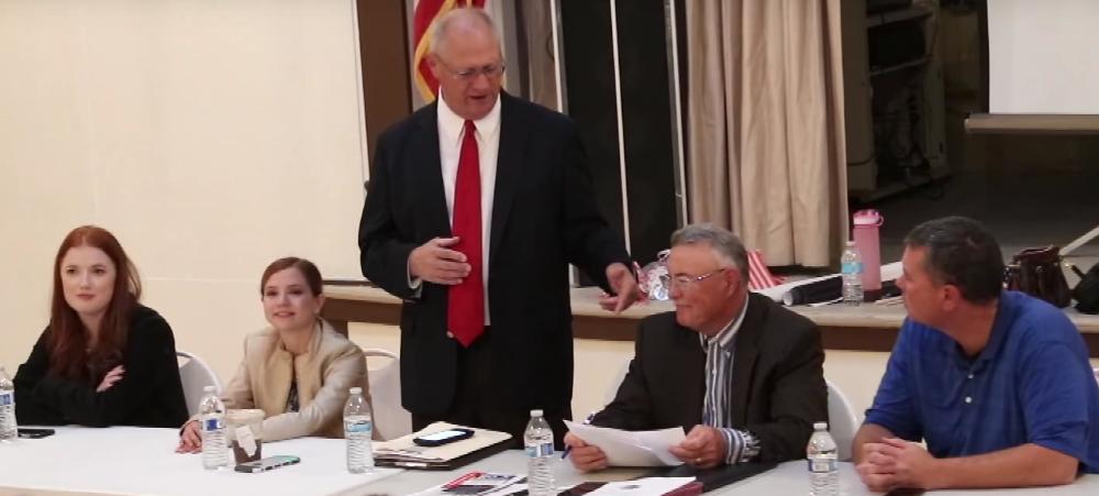 Lyon County Brothel Debate 4