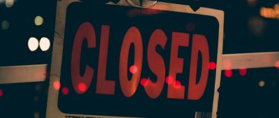 Nevada Brothels Closed
